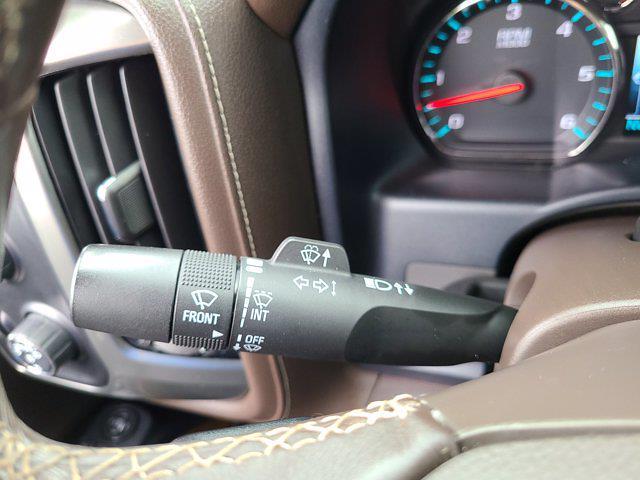 2018 Chevrolet Silverado 1500 Double Cab 4x4, Pickup #M45574A - photo 31