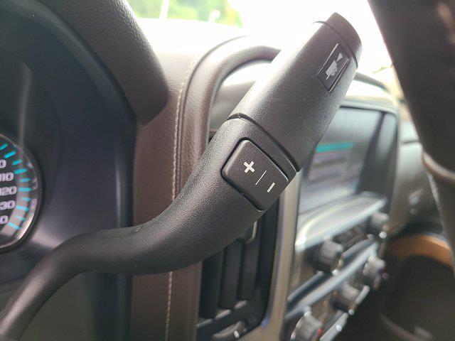2018 Chevrolet Silverado 1500 Double Cab 4x4, Pickup #M45574A - photo 32