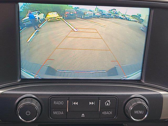 2018 Chevrolet Silverado 1500 Double Cab 4x4, Pickup #M45574A - photo 36