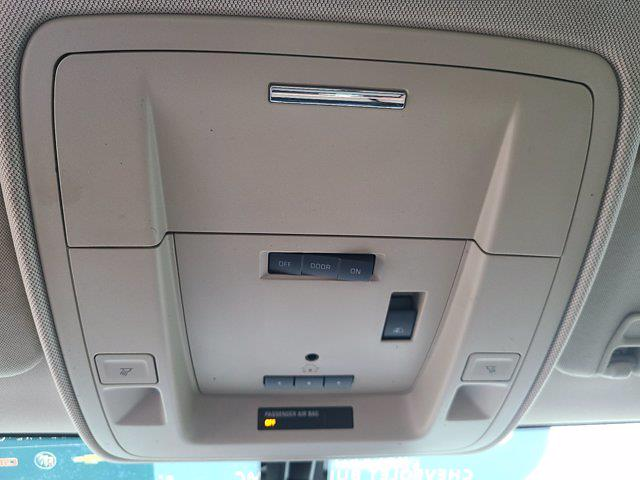2018 Chevrolet Silverado 1500 Double Cab 4x4, Pickup #M45574A - photo 39