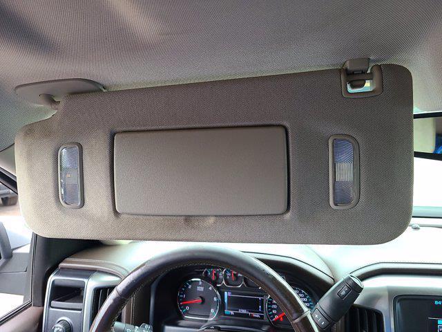 2018 Chevrolet Silverado 1500 Double Cab 4x4, Pickup #M45574A - photo 42