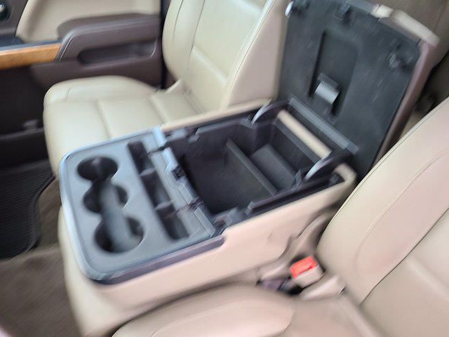 2018 Chevrolet Silverado 1500 Double Cab 4x4, Pickup #M45574A - photo 44