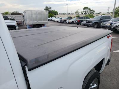 2018 Chevrolet Silverado 1500 Double Cab 4x4, Pickup #M45574A - photo 54