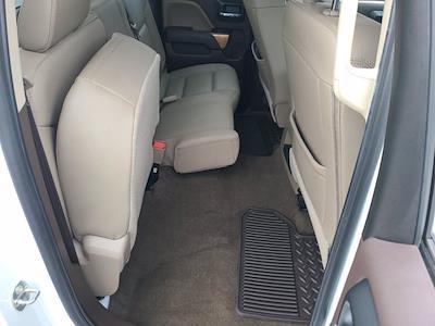 2018 Chevrolet Silverado 1500 Double Cab 4x4, Pickup #M45574A - photo 71
