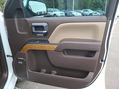 2018 Chevrolet Silverado 1500 Double Cab 4x4, Pickup #M45574A - photo 72