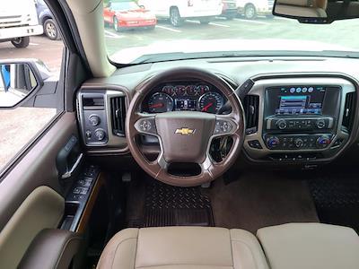 2018 Chevrolet Silverado 1500 Double Cab 4x4, Pickup #M45574A - photo 24