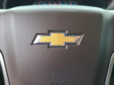 2018 Chevrolet Silverado 1500 Double Cab 4x4, Pickup #M45574A - photo 30