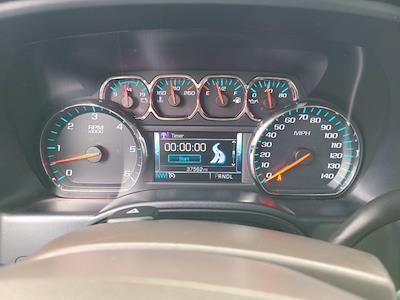 2018 Chevrolet Silverado 1500 Double Cab 4x4, Pickup #M45574A - photo 33