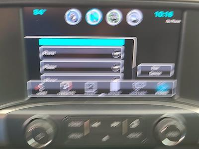 2018 Chevrolet Silverado 1500 Double Cab 4x4, Pickup #M45574A - photo 35