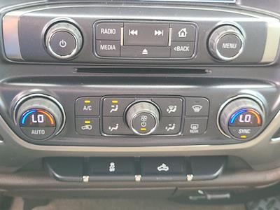 2018 Chevrolet Silverado 1500 Double Cab 4x4, Pickup #M45574A - photo 37