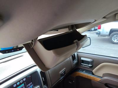 2018 Chevrolet Silverado 1500 Double Cab 4x4, Pickup #M45574A - photo 40