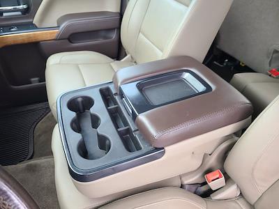 2018 Chevrolet Silverado 1500 Double Cab 4x4, Pickup #M45574A - photo 43