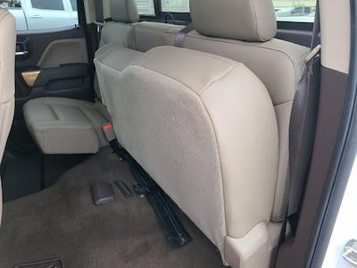 2018 Chevrolet Silverado 1500 Double Cab 4x4, Pickup #M45574A - photo 52