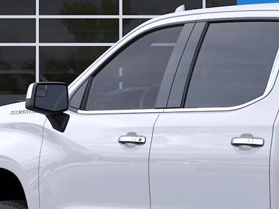 2021 Chevrolet Silverado 1500 Crew Cab 4x2, Pickup #M45592 - photo 10