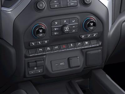 2021 Chevrolet Silverado 1500 Crew Cab 4x2, Pickup #M45592 - photo 20