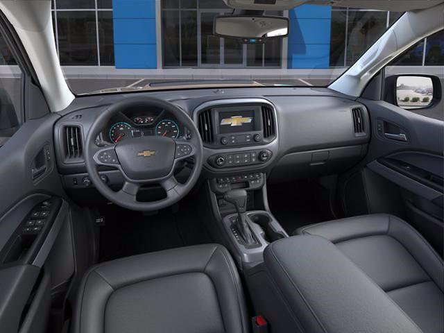 2021 Chevrolet Colorado Crew Cab 4x4, Pickup #M46496 - photo 12