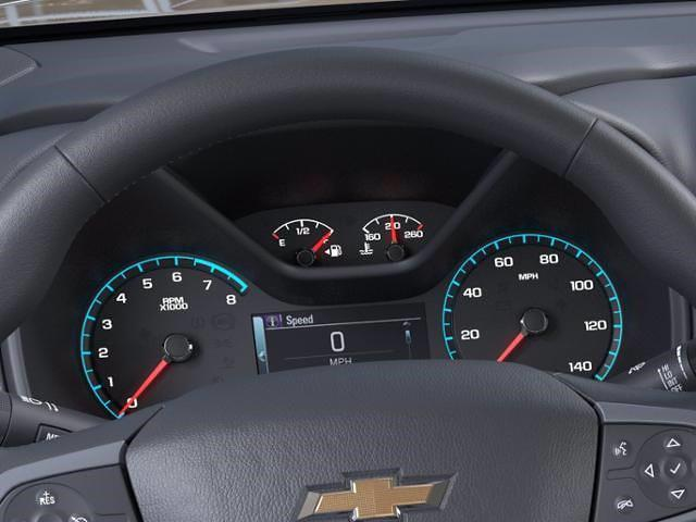 2021 Chevrolet Colorado Crew Cab 4x4, Pickup #M46496 - photo 15