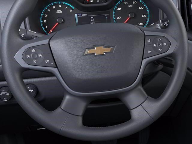 2021 Chevrolet Colorado Crew Cab 4x4, Pickup #M46496 - photo 16