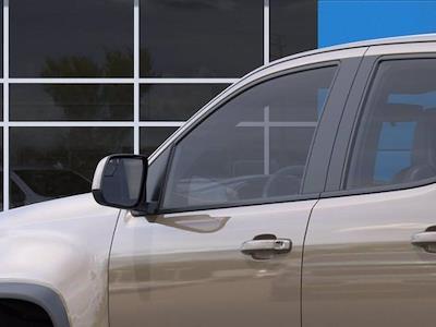 2021 Chevrolet Colorado Crew Cab 4x4, Pickup #M46496 - photo 10