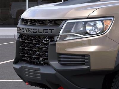 2021 Chevrolet Colorado Crew Cab 4x4, Pickup #M46496 - photo 11