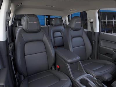 2021 Chevrolet Colorado Crew Cab 4x4, Pickup #M46496 - photo 13