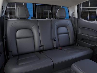 2021 Chevrolet Colorado Crew Cab 4x4, Pickup #M46496 - photo 14