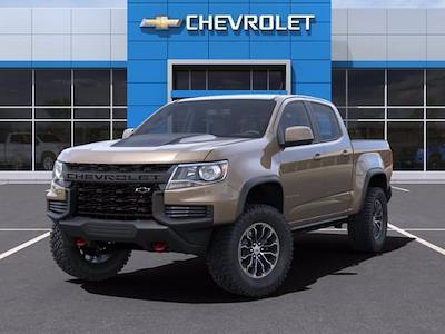 2021 Chevrolet Colorado Crew Cab 4x4, Pickup #M46496 - photo 6