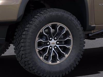2021 Chevrolet Colorado Crew Cab 4x4, Pickup #M46496 - photo 7