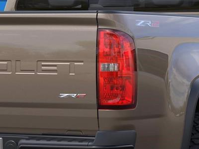 2021 Chevrolet Colorado Crew Cab 4x4, Pickup #M46496 - photo 9