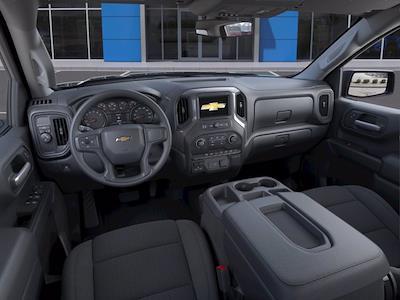 2021 Chevrolet Silverado 1500 Crew Cab 4x2, Pickup #M48320 - photo 12