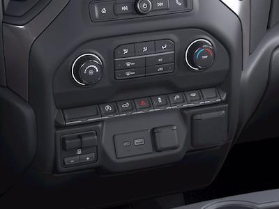 2021 Chevrolet Silverado 1500 Crew Cab 4x2, Pickup #M48320 - photo 20