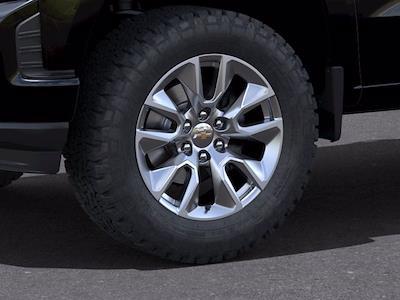 2021 Chevrolet Silverado 1500 Crew Cab 4x2, Pickup #M48320 - photo 7