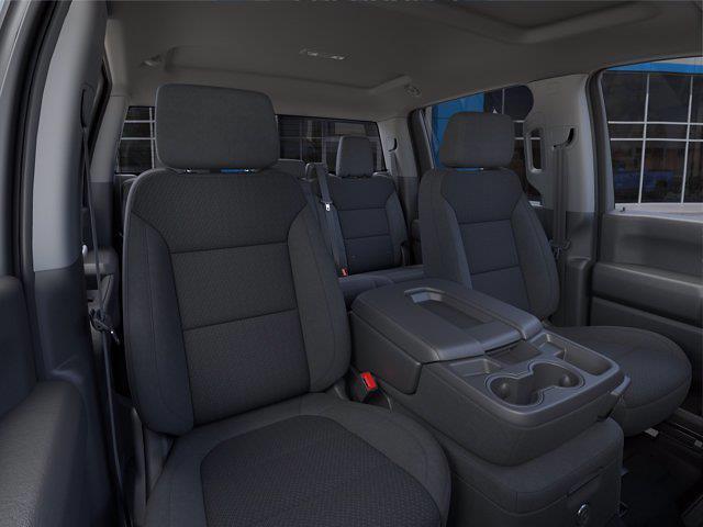 2021 Chevrolet Silverado 2500 Crew Cab 4x4, Pickup #M49775 - photo 13