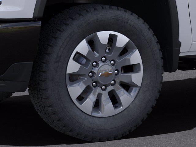 2021 Chevrolet Silverado 2500 Crew Cab 4x4, Pickup #M49775 - photo 7