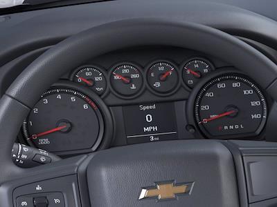 2021 Chevrolet Silverado 2500 Crew Cab 4x4, Pickup #M49775 - photo 15