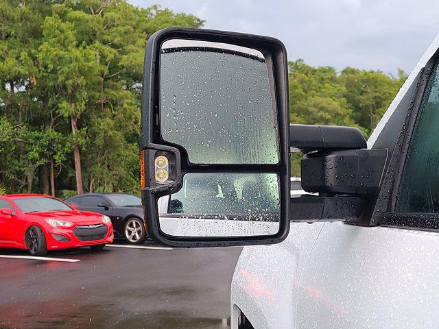 2019 Chevrolet Silverado 2500 Double Cab 4x4, Pickup #M49775A - photo 16