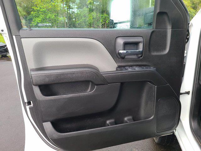 2019 Chevrolet Silverado 2500 Double Cab 4x4, Pickup #M49775A - photo 17