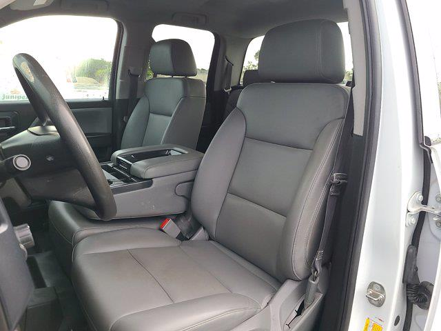 2019 Chevrolet Silverado 2500 Double Cab 4x4, Pickup #M49775A - photo 22