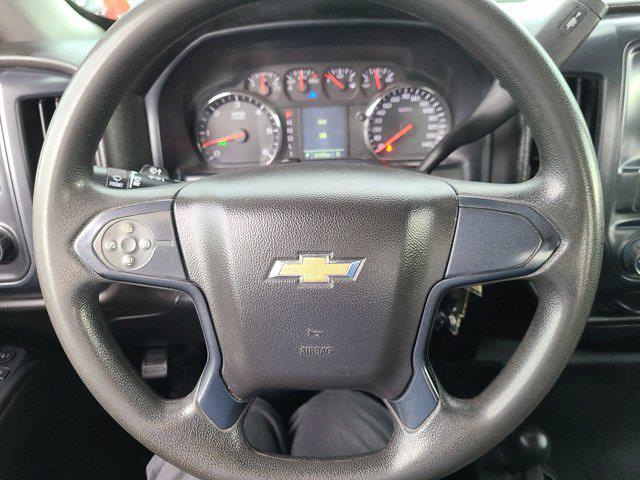2019 Chevrolet Silverado 2500 Double Cab 4x4, Pickup #M49775A - photo 26