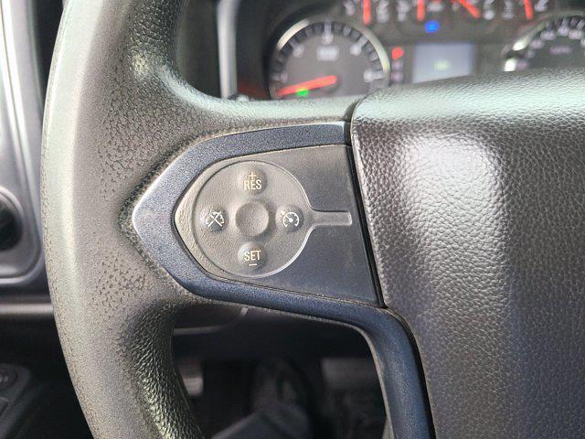 2019 Chevrolet Silverado 2500 Double Cab 4x4, Pickup #M49775A - photo 27