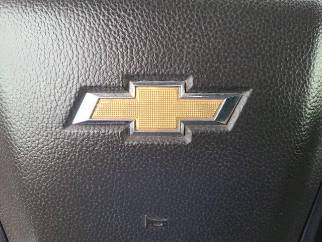 2019 Chevrolet Silverado 2500 Double Cab 4x4, Pickup #M49775A - photo 29
