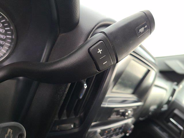 2019 Chevrolet Silverado 2500 Double Cab 4x4, Pickup #M49775A - photo 31