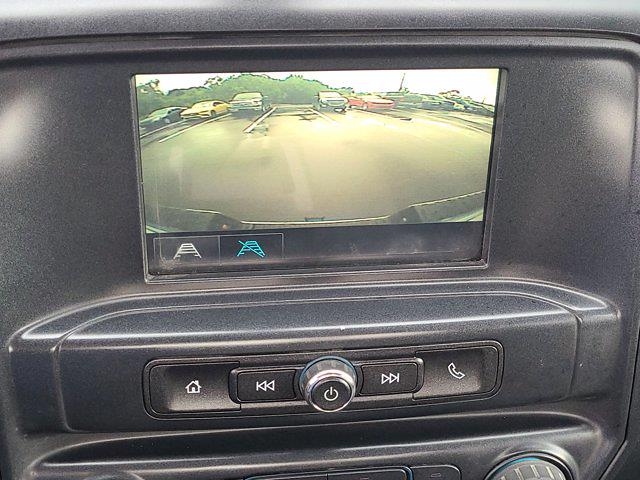 2019 Chevrolet Silverado 2500 Double Cab 4x4, Pickup #M49775A - photo 35