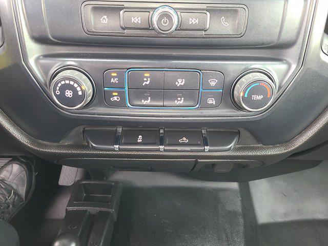 2019 Chevrolet Silverado 2500 Double Cab 4x4, Pickup #M49775A - photo 36