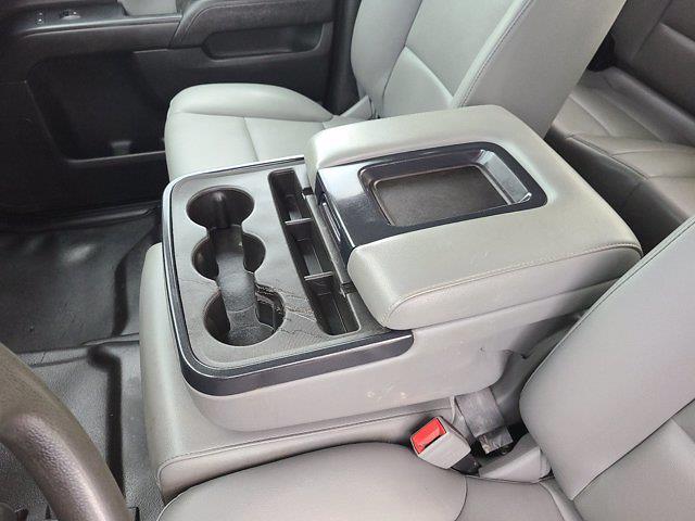 2019 Chevrolet Silverado 2500 Double Cab 4x4, Pickup #M49775A - photo 42