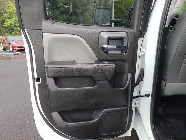 2019 Chevrolet Silverado 2500 Double Cab 4x4, Pickup #M49775A - photo 45