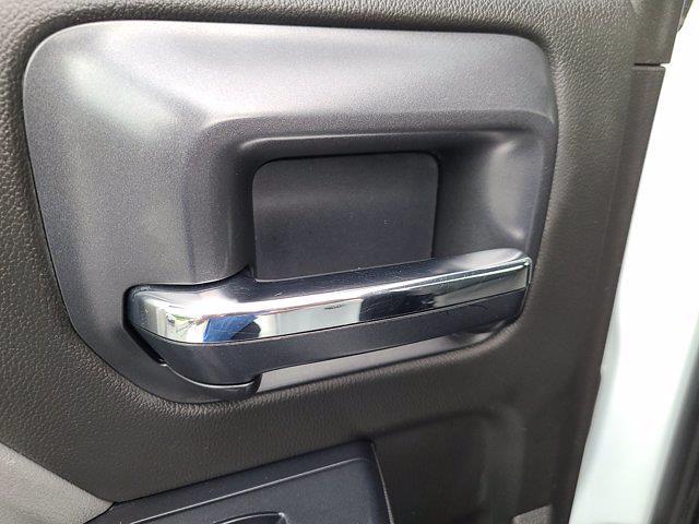 2019 Chevrolet Silverado 2500 Double Cab 4x4, Pickup #M49775A - photo 47