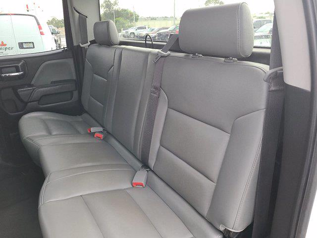 2019 Chevrolet Silverado 2500 Double Cab 4x4, Pickup #M49775A - photo 50