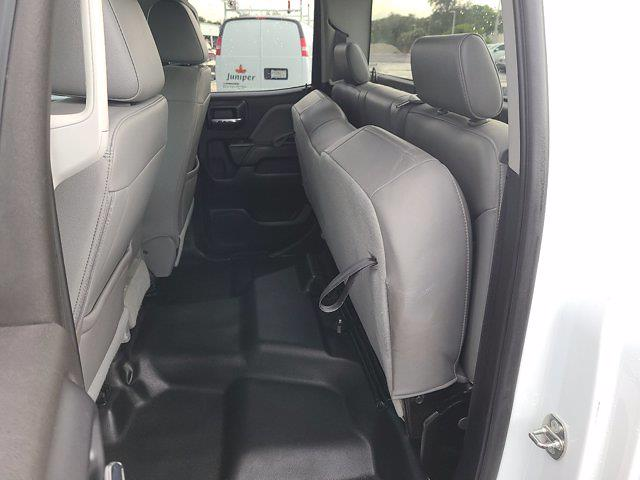 2019 Chevrolet Silverado 2500 Double Cab 4x4, Pickup #M49775A - photo 51