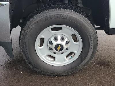 2019 Chevrolet Silverado 2500 Double Cab 4x4, Pickup #M49775A - photo 10